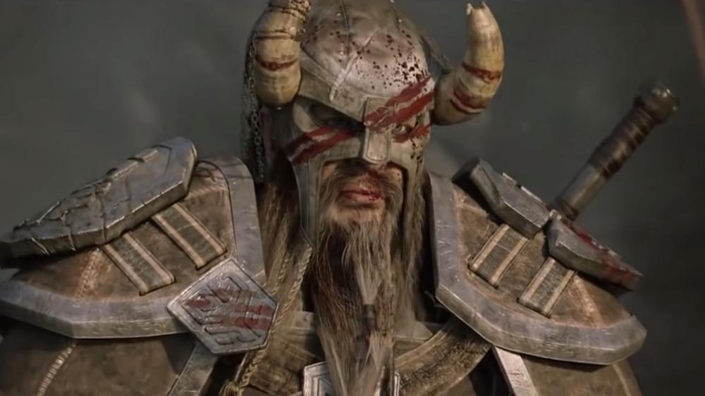 Elder Scrolls Online Nord