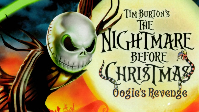The Nightmare Before Christmas video game
