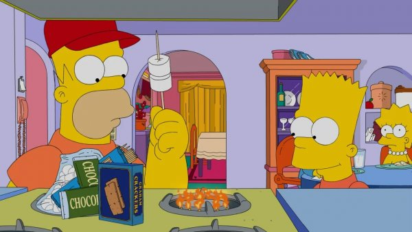The Untold Truth of The Simpsons