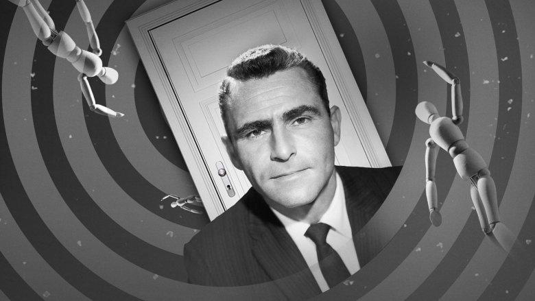Twilight Zone promotional image