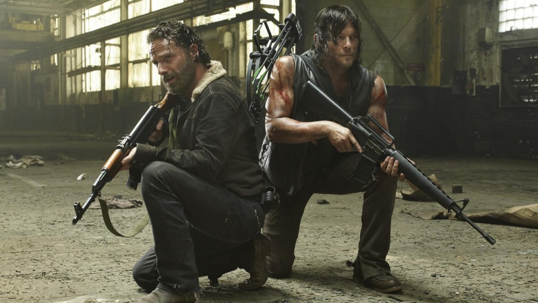 The untold truth of The Walking Dead