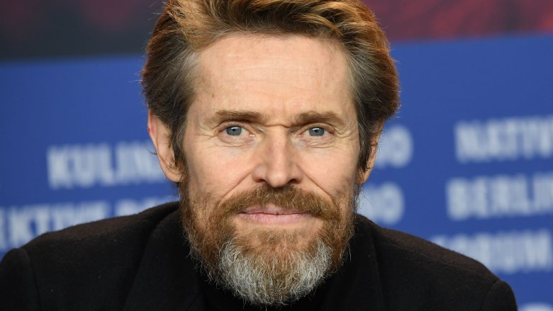 The untold truth of Willem Dafoe