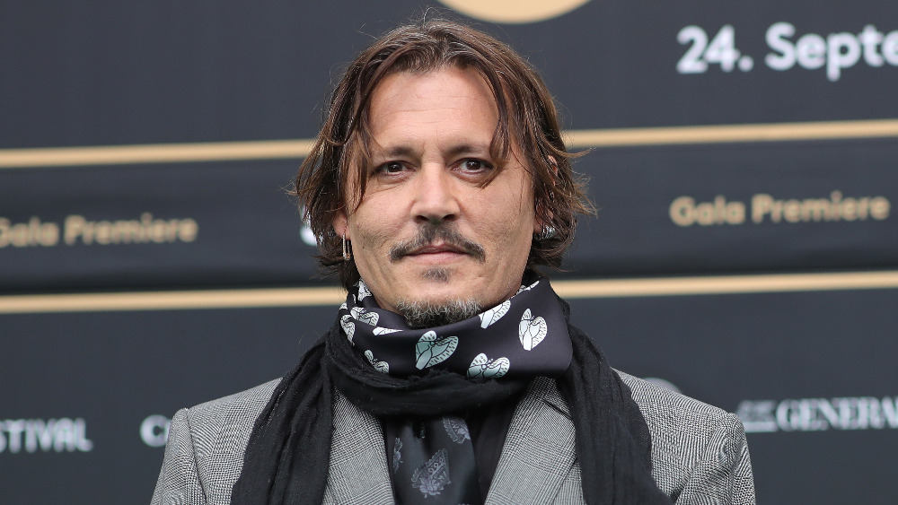 The upcoming Johnny Depp movie you won't want to miss