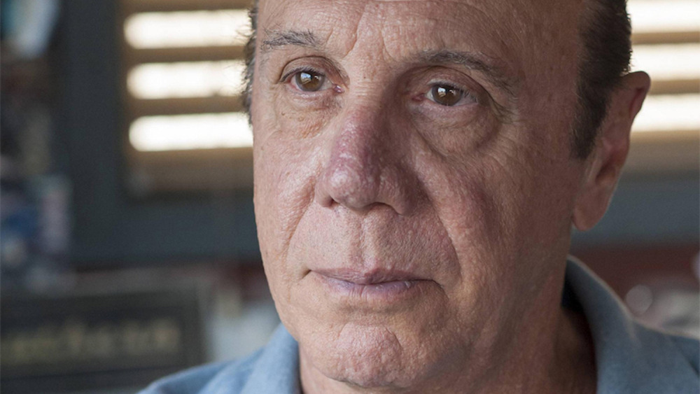Dayton Callie, sons of anarchy