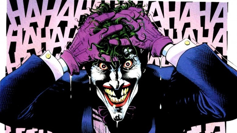 The worst things the Joker has ever done