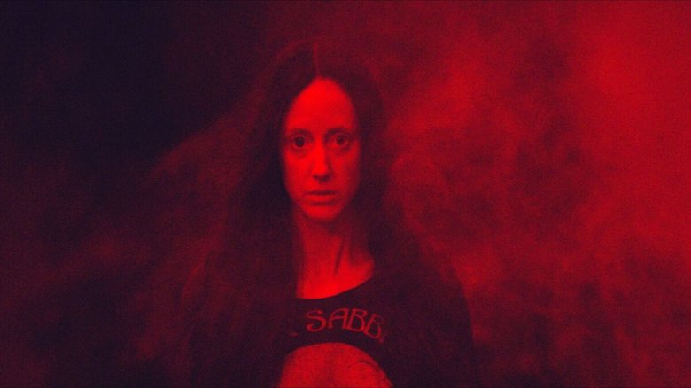 Andrea Riseborough in Mandy
