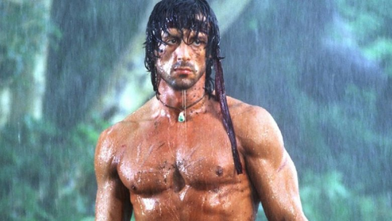 These things happen in every single Rambo movie