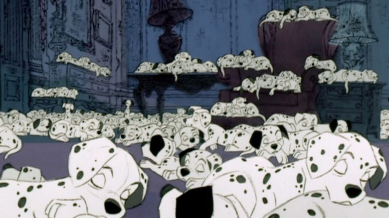 Things About 101 Dalmatians You Notice As An Adult