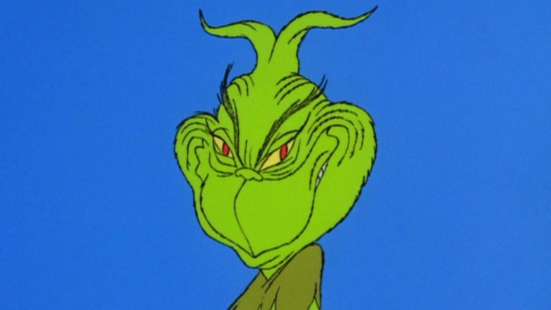 How The Grinch Stole Christmas 1966 Max.Things About The Grinch You Only See As An Adult