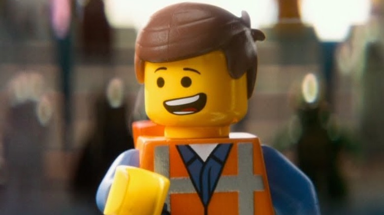 Things About The Lego Movie Only Adults Notice