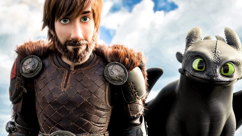 Things Only Adults Notice In How To Train Your Dragon