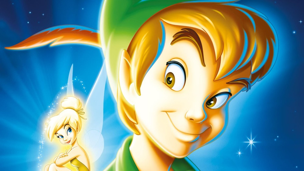 Disney's Peter Pan