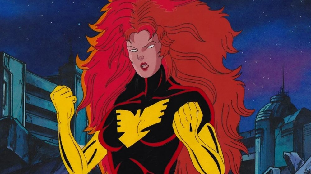 Things Only Adults Notice in X-Men: The Animated Series