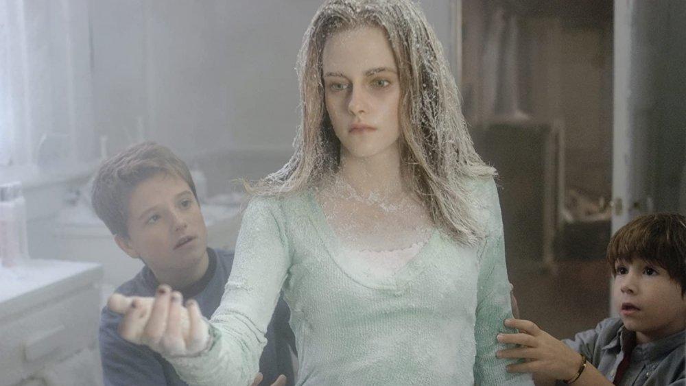 Kristen Stewart in Zathura