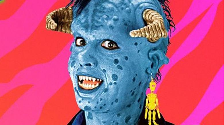 Howie Mandel as Maurice in Little Monsters
