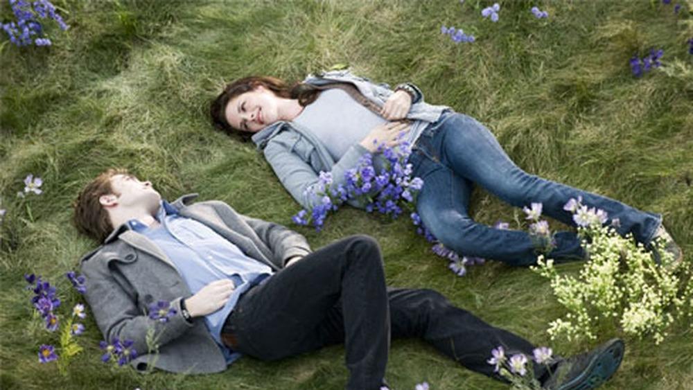 Pattinson and Stewart