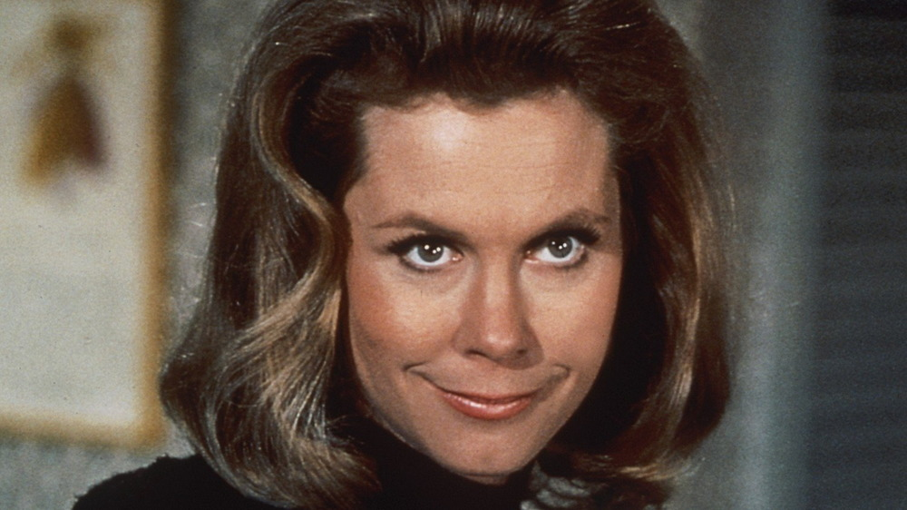 Elizabeth Montgomery in Bewitched