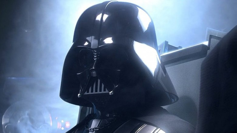 This is Darth Vader's best line ever