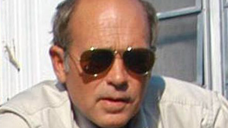 John Dunsworth Jim Lahey sunglasses