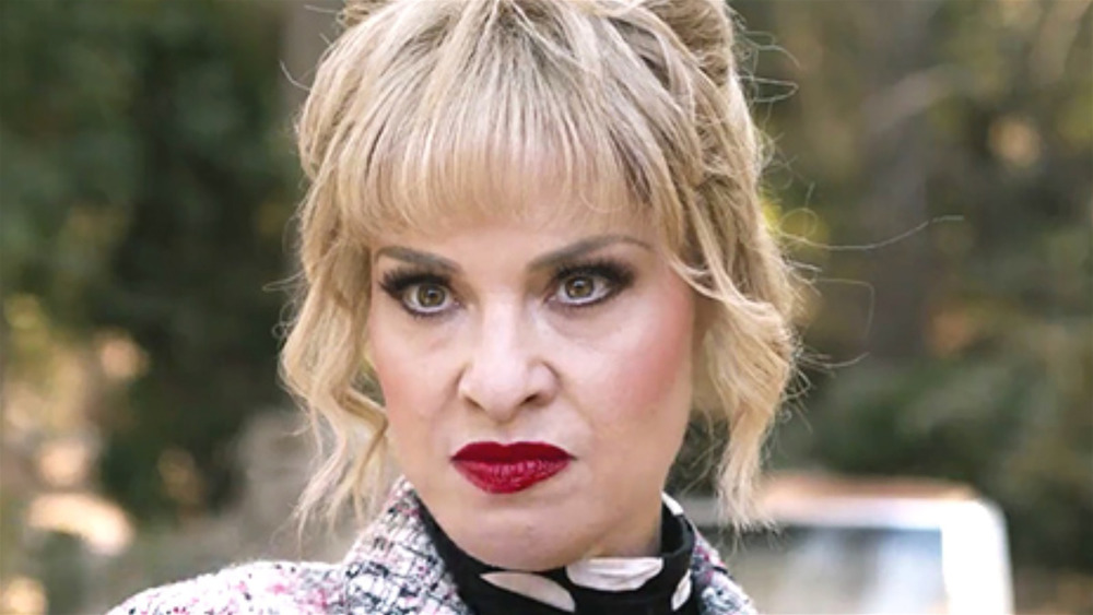 Leslie Grossman as Margret Booth in American Horror Story: 1984