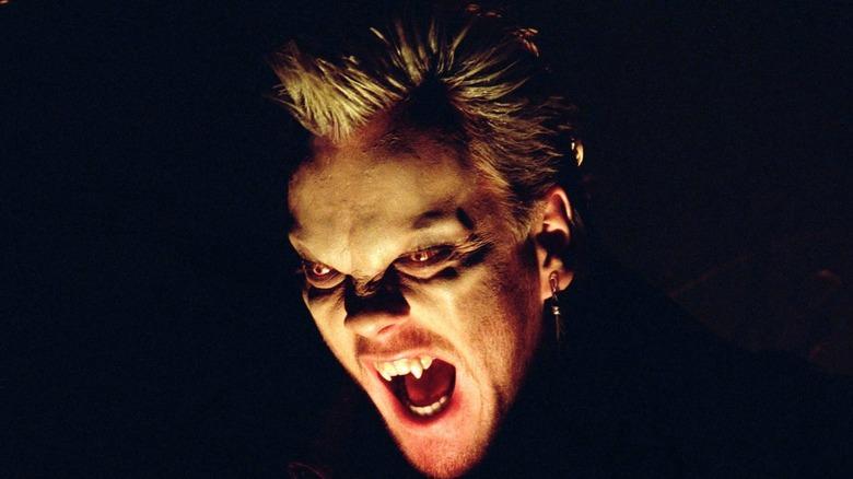 Lost Boys' David vamping out