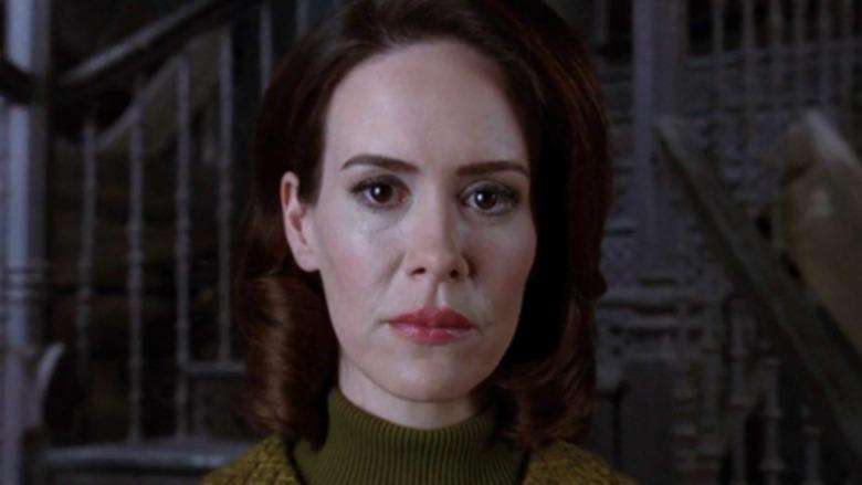 Sarah Paulson as Lana Winters in American Horror Story Asylum
