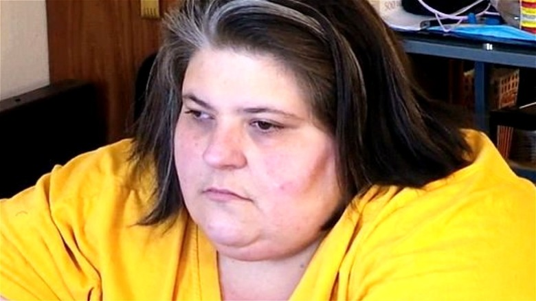 My 600-Lb Life Shannon Lowery