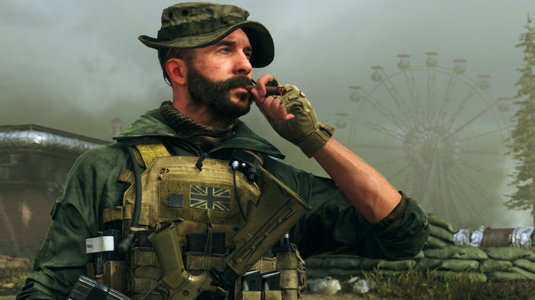 call of duty, warzone, cod, activision, battle royale, infinity ward, FAL, assault rifle, ar, best, loadout, build, mod