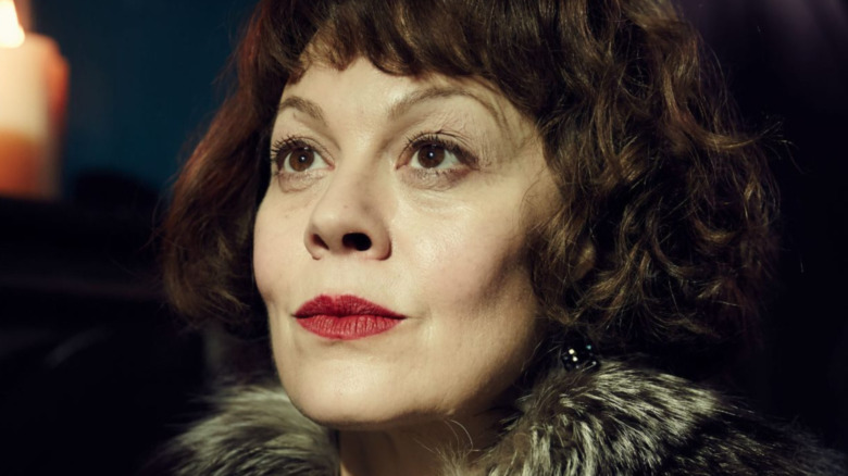 Helen McCrory as Polly Gray in Peaky Blinders