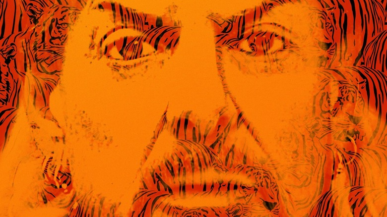 Tiger King poster