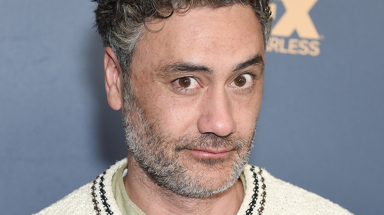 Time Bandits: Taika Waititi to direct pilot for Apple