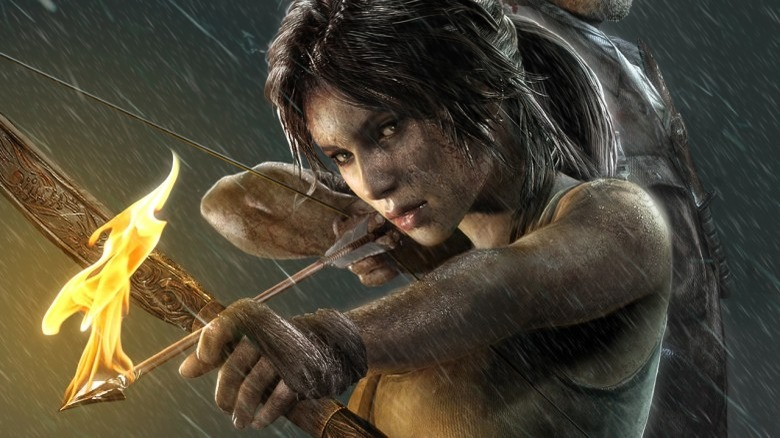Tomb Raider 2018 Movie Reboot Everything We Know