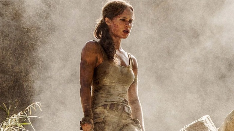 Tomb Raider Reboot Sequel Lands Director Release Date