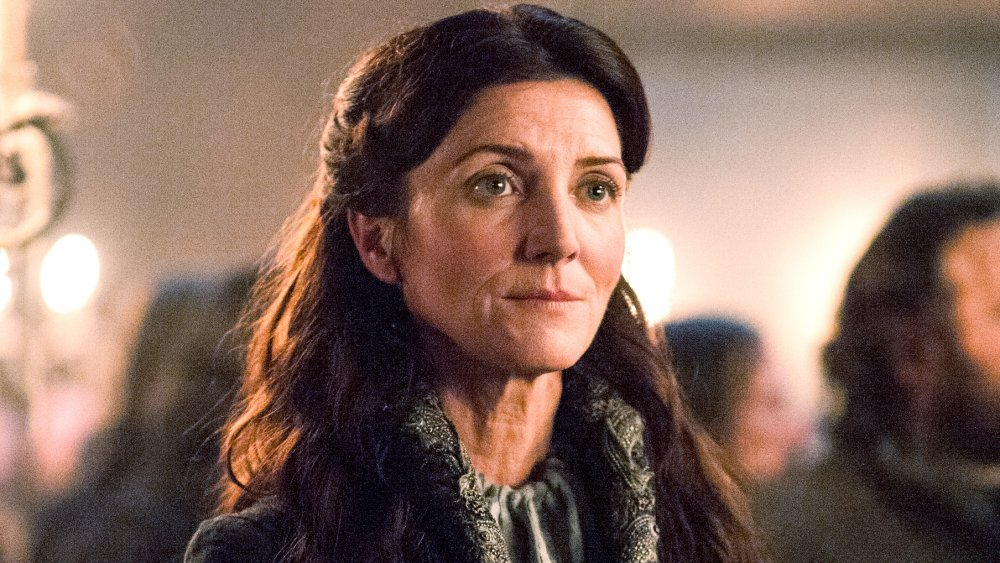 Michelle Fairley in Game of Thrones