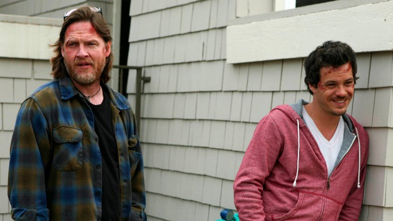 Donal Logue in Terriers