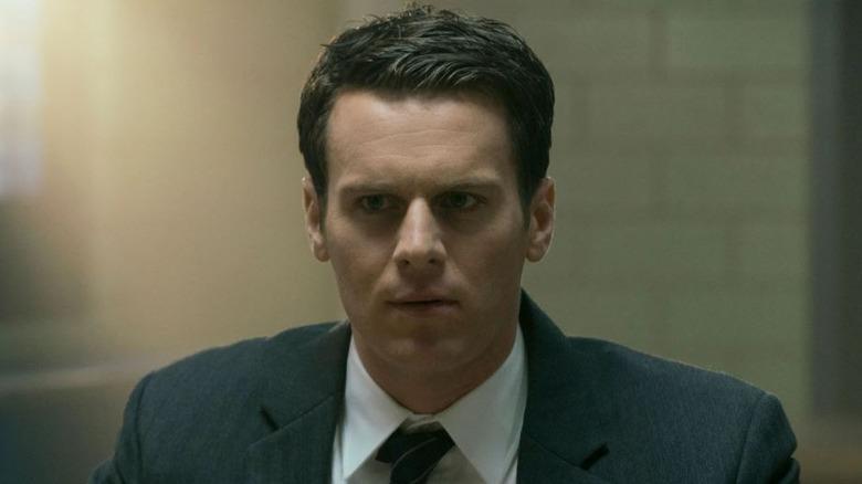 TV scenes that terrified actors in real life