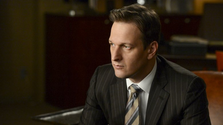 Josh Charles as Will Gardner
