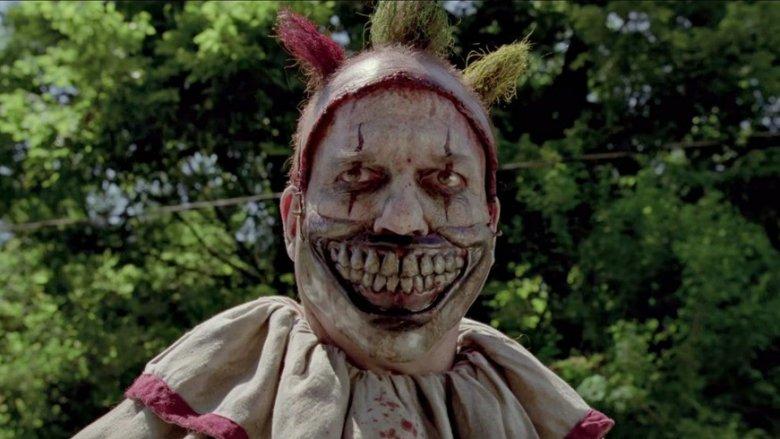 John Carroll Lynch in American Horror Story