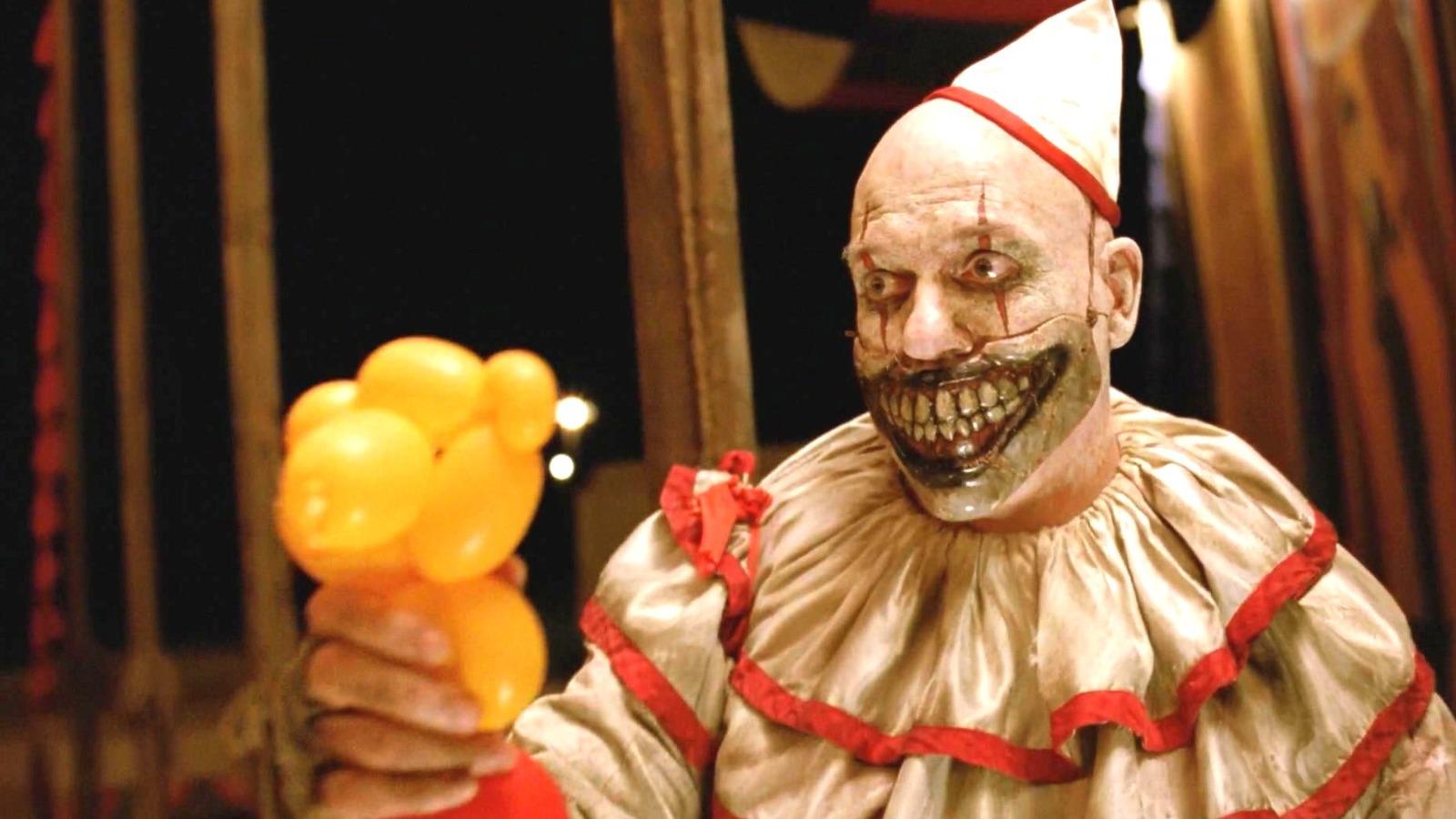 Horror Clowns 2021