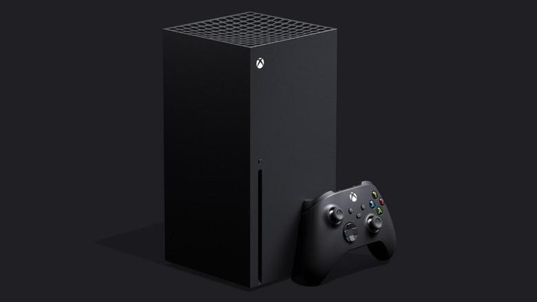 Microsoft Series X
