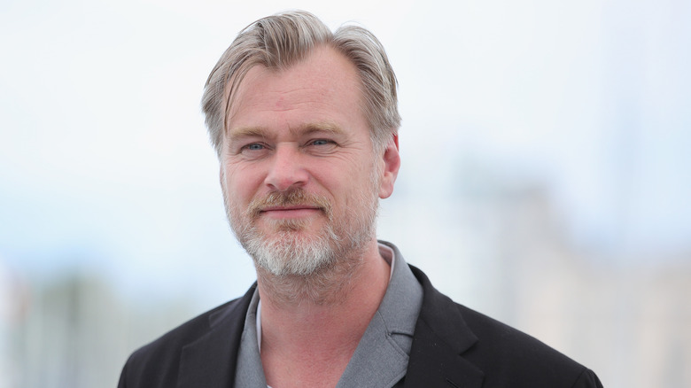 Christopher Nolan jacket