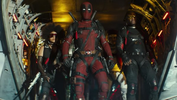 Upcoming superhero movies that'll blow you away