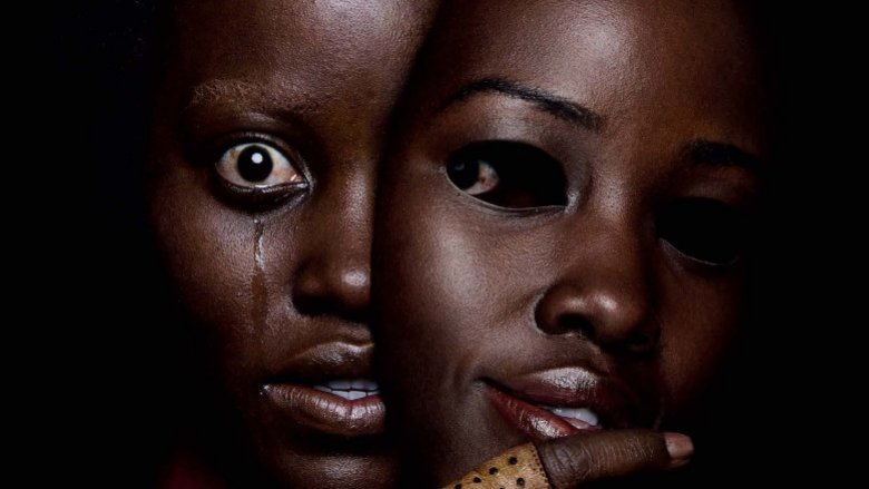 Us Lupita Nyong'o mask