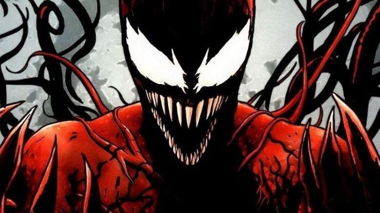 Carnage Marvel comics
