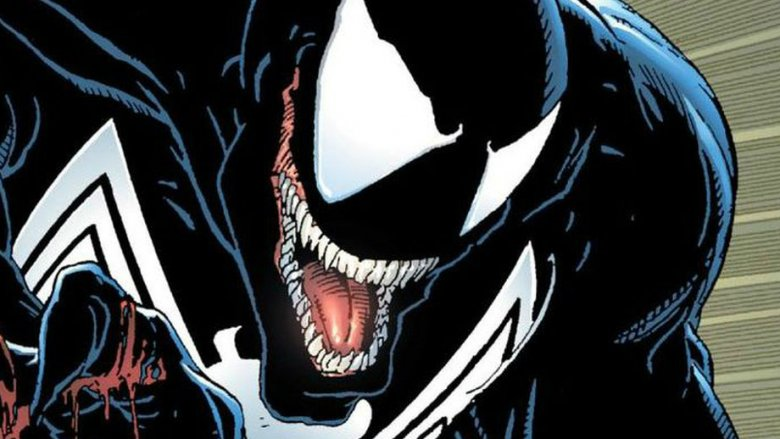 Venom to begin filming in September