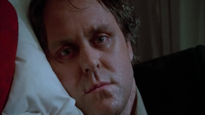 John Lithgow in 'Twilight Zone: The Movie'