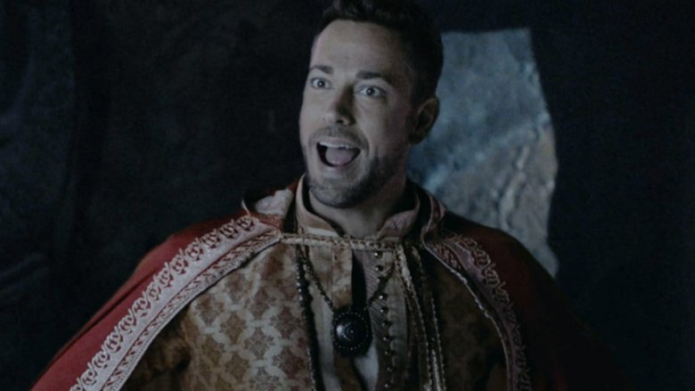 Zachary Levi Game of Thrones parody MTV Movie and TV Awards 2019