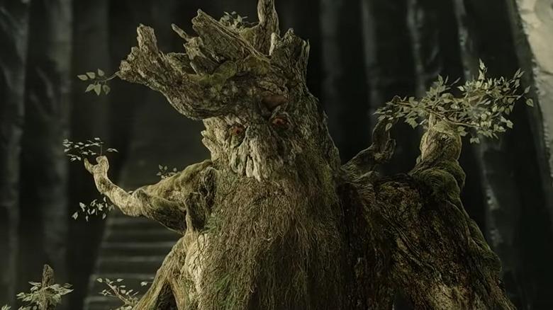 Treebeard, the Ent