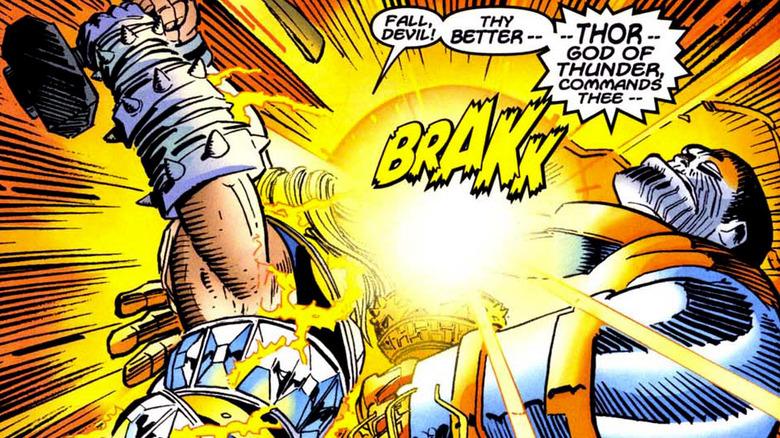 Thor #25