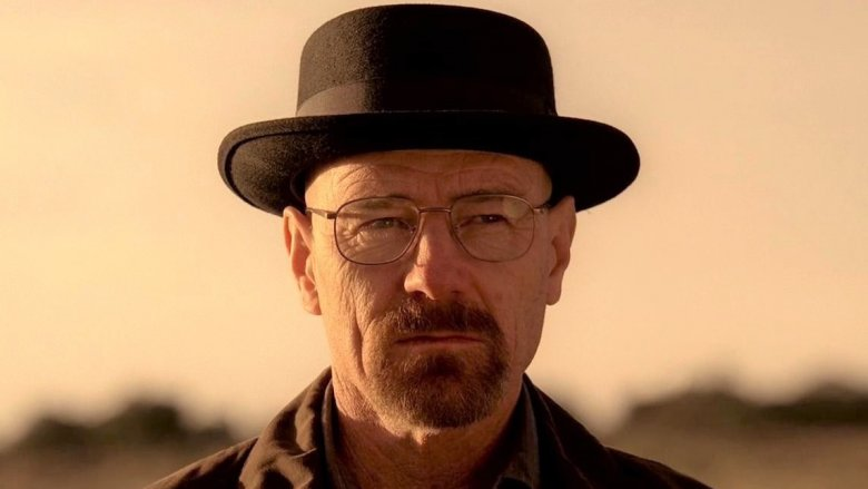 Image result for walter white finale